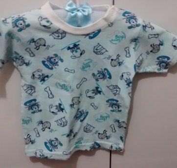 Combo Pijaminha - 12 a 18 meses - Little Baby