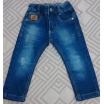 Jeans Azul - 18 meses - ALK Jeans