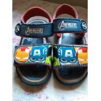 Papete  Avengers - 21 - Grendene