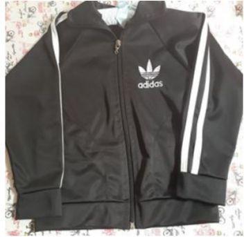 Conjunto Adidas - 4 anos - Adidas