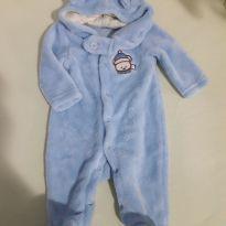 Para aquecer seu bebê - 0 a 3 meses - Tip Top