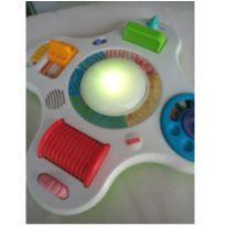 Brinquedo sons e luzes Fisher Price -  - Fisher Price