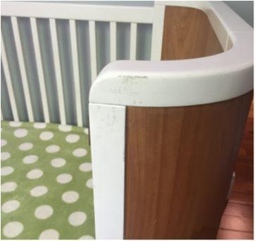 Maravilhoso berço/ cama Ameise Design - Sem faixa etaria - Ameise Design