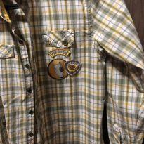 Camisa - 6 anos - Tip Top