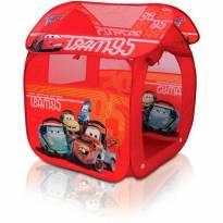 Barraca Casa Portátil Carros Zippy Toys -  - Zip Toys