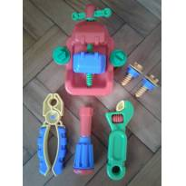 kit ferramentas -  - Calesita