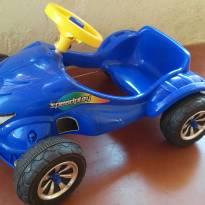 carro a pedal speedy play -  - Speed