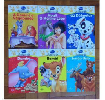 classicos disney - Sem faixa etaria - Disney
