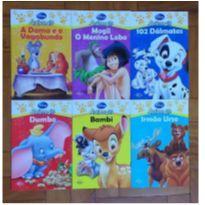 classicos disney -  - Disney