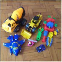 lotinho brinquedos -  - Calesita