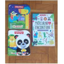 leitura fisher price -  - Fisher Price