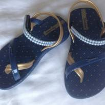 Sandália estilosa - 20 - ipanema
