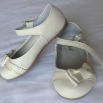 Sapato de princesa - 22 - BEAKID