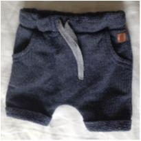 Short saruel - 3 a 6 meses - Teddy Boom