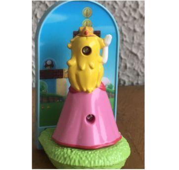 Princesa Peach Cogumelo - Sem faixa etaria - Não informada