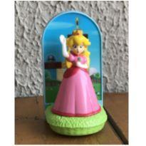 Princesa Peach Cogumelo