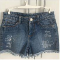 Short jeans Disney Mickey