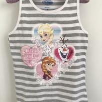 Regata Frozen - 4 anos - Disney e Poim