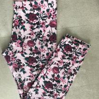 Calça legging - 5 anos - Fuzarka