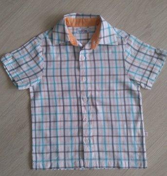 d2230603d Camisa xadrez Importada 2 anos no Ficou Pequeno - Desapegos de ...