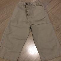 Calça de Sarja Polo Ralph Lauren - 18 meses - Ralph Lauren