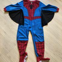 Pijama Fantasia Importado - 5 anos - MARVEL