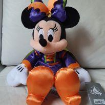 Pelúcia Minnie Halloween original -  - Disney e Disney Store