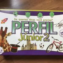 Jogo Perfil Junior2 -  - Grow