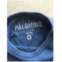 Blusa manga longa - 4 anos - Palomino