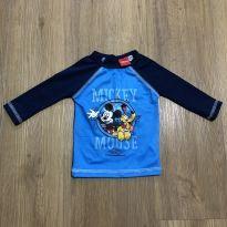 Camisa UV Disney - 3 a 6 meses - Disney