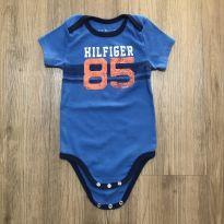 Body mc Tommy Hilfiger - 18 meses - Tommy Hilfiger
