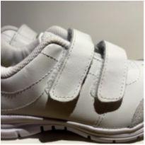Tênis ortopé branco 25 original   usou 3 vezes - 25 - Ortopé