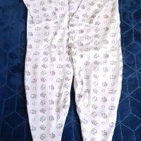 Pijama de ovelhinha - 12 a 18 meses - Early  Days
