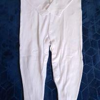 Pijama branco feito nuvem - 12 a 18 meses - Early  Days
