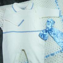 Kit saída maternidade - 0 a 3 meses - Noruega Baby