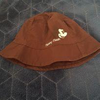 Chapéu mickey