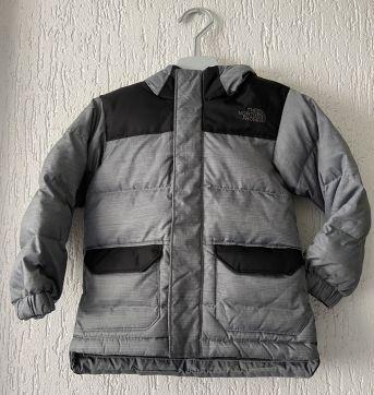 Blusão de Neve - Infantil - The North Face - 3 anos - The North Face