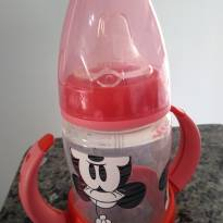Copo de Treinamento - First Choice - 150 ml - Disney - Mickey - Nuk -  - NUK