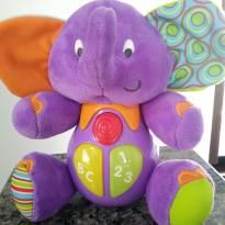 Elefantinho -  - Dican