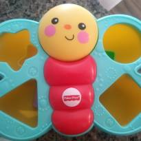 Borboleta Fisher Price -  - Fisher Price