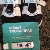 Tênis zoo joaninha - Ortopé - 24 - Ortopé