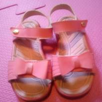 Sandália / papete rosa - Klin - 23 - Klin
