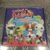 Little Pet Shop - Sem faixa etaria - Grow