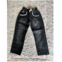 Calça jeans bad boy - 4 anos - Bad Boy