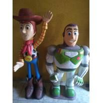 Kit festa Toy Story -  - Não informada