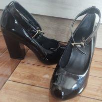 Sapato Boneca 36 - 36 - Não informada
