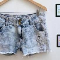 Shorts Destroyed Gazzy - G - 44 - 46 - Gazzy