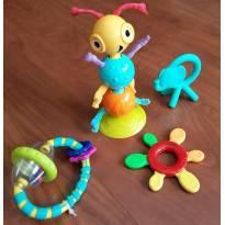 Mordedores e Brinquedo -  - Várias