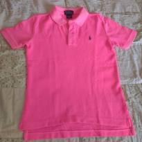 Camisa polo Ralph Lauren - 6 anos - Ralph Lauren