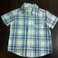 Camisa Carter´s 2 anos - 2 anos - Carter`s